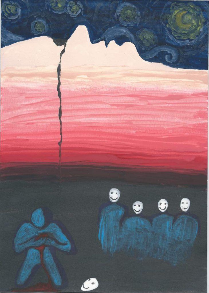 art by Matthew Sims
