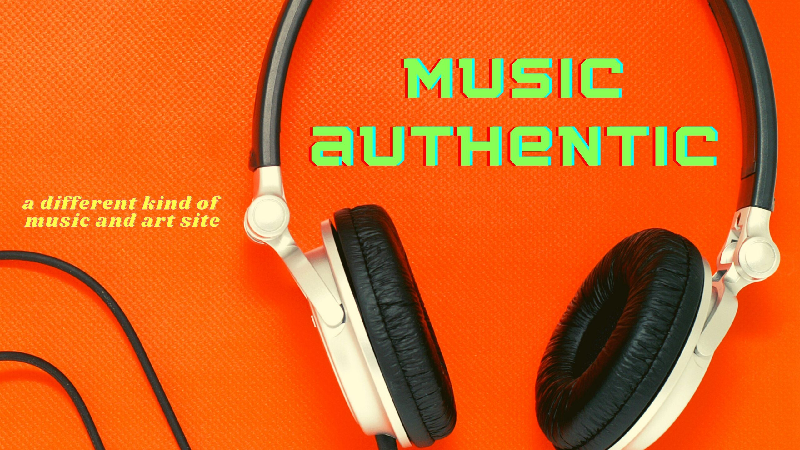 About Music Authentic