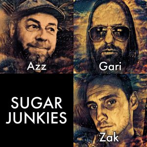 Sugar Junkies 2