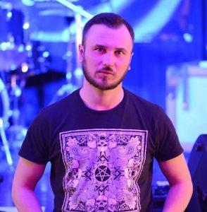Lucas Michalski