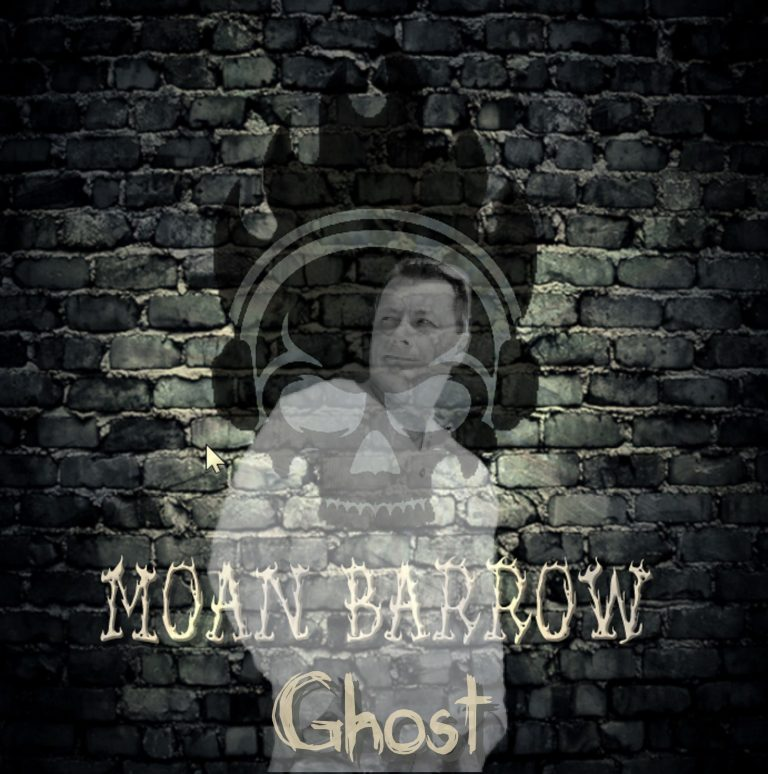 """Moan Barrow releases """"Ghost"""" and writes music scores for documentaries"""