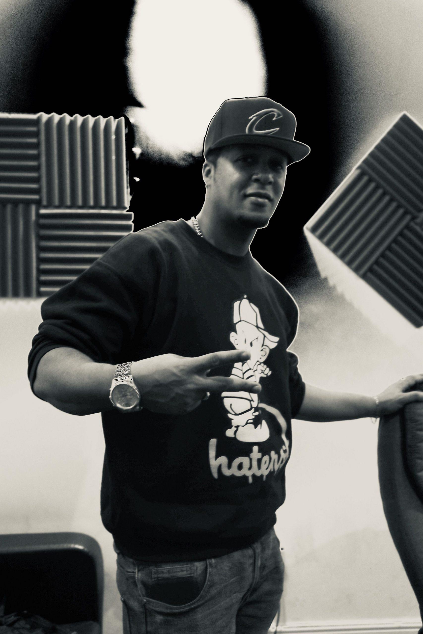 Rhyme Poetik brings fresh songs, albums, music videos